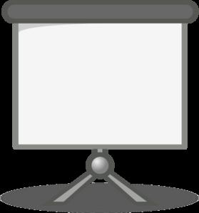 Projection Screen Clip Art-Projection Screen Clip Art-12