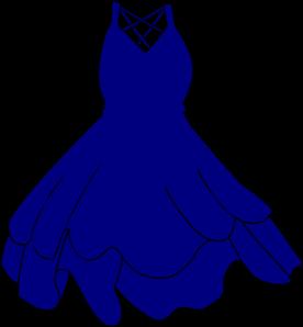 Prom Dress Clipart-prom dress clipart-7