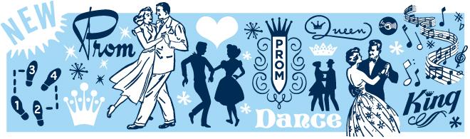 Prom Clipart New Design Ideas .