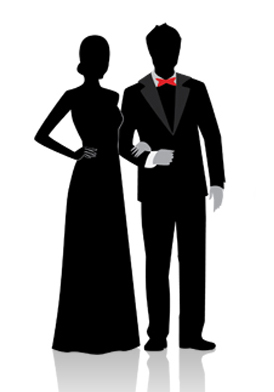 prom-couple-clipart-1