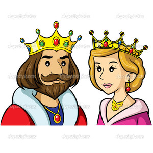 Prom Queen And King Clipart-Prom Queen And King Clipart-4