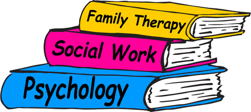 Psychology Clip Art - Psychology Clip Art