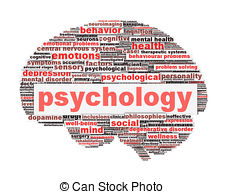 ... Psychology Symbol Design Isolated On-... Psychology symbol design isolated on white. Mental health.-16