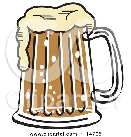 Pub Bar Clip Art