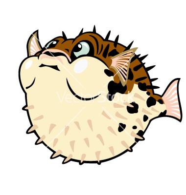Puffer Fish Clip Art-Puffer Fish Clip Art-4