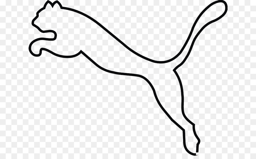 Puma Logo Clip art - Puma Logo PNG Transparent Images