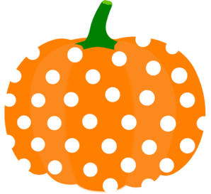 pumpkin clipart for kids