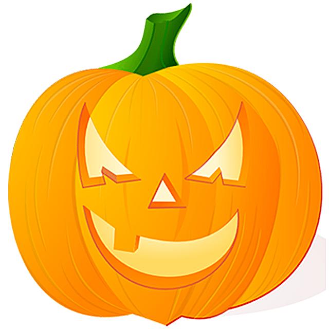 Pumpkin Clip Art at Webweaver