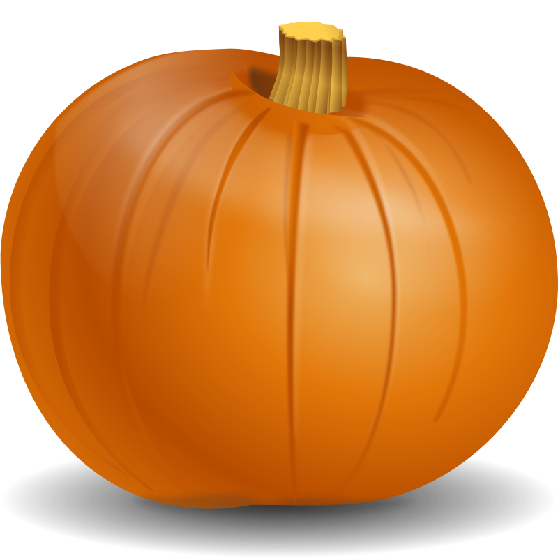 Pumpkin Clip Art Images Free For Commercial Use ...