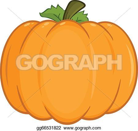 pumpkin u0026middot; Pumpkin Cartoon Illustration