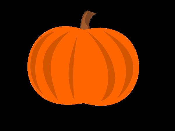 Pumpkin Outline Clip Art | Clipart library - Free Clipart Images