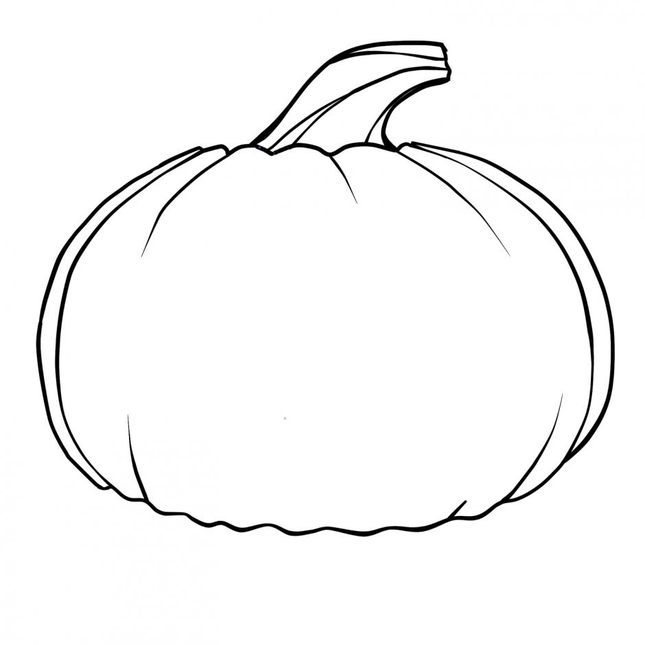 Pumpkin patch clipart black .