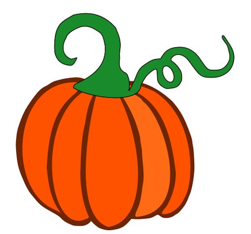 Pumpkin Clip & Look At Pumpkin Clip Clip Art Images ...