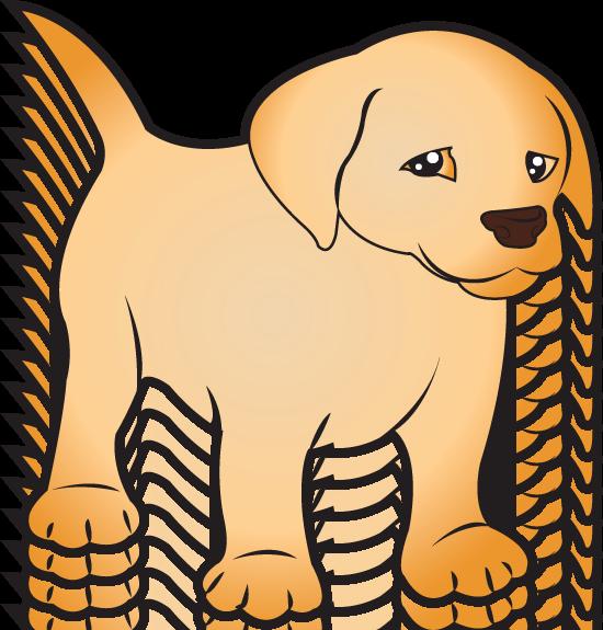 Puppy Clipart-puppy clipart-9