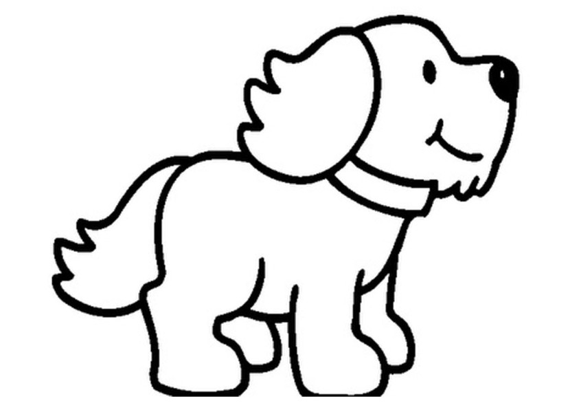 Puppy Clip Art Free-Puppy Clip Art Free-2