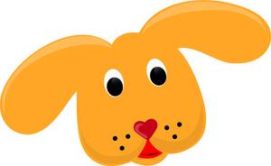 puppy clipart-puppy clipart-7