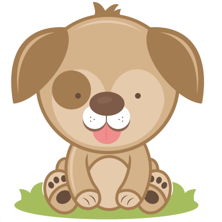 Puppy clipart free clipart .