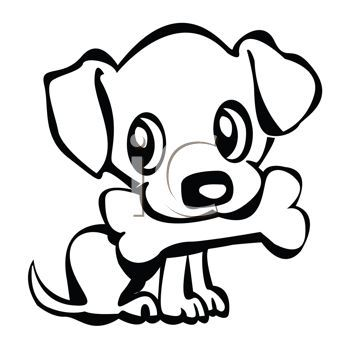 Puppy Clipart - Google Search-puppy clipart - Google Search-11