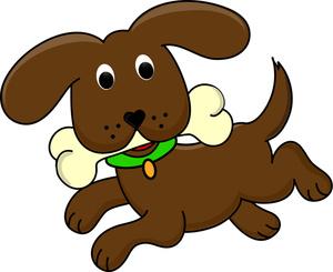 Puppy Clipart-puppy clipart-13