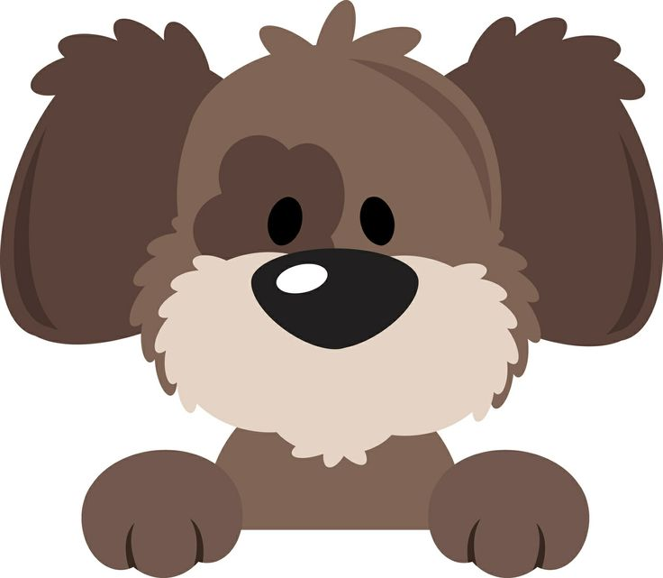 PUPPY DOG CLIP ART Mais