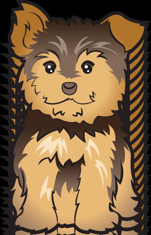 17 Clip Art Puppy Clipartlook