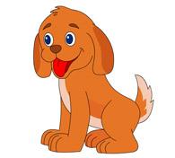 Puppy Dog Clipart Size: 78 Kb-Puppy Dog Clipart Size: 78 Kb-18