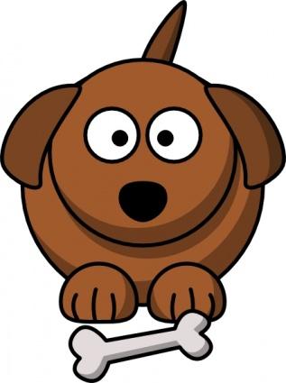 Puppy Dog Face Clip Art | Cli - Dog Clipart Free