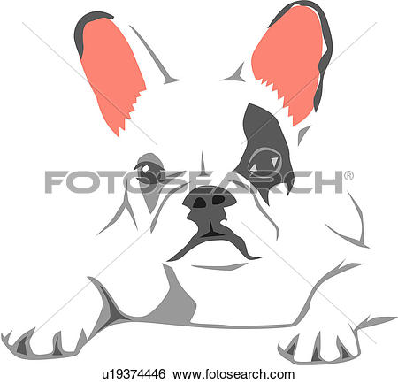 puppy, mammal, dog, pet dog, pet, french-puppy, mammal, dog, pet dog, pet, french bulldog, animal. ValueClips Clip Art-2