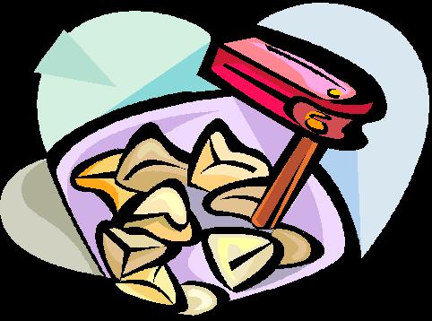 Purim cliparts. Purim Clip Art Free