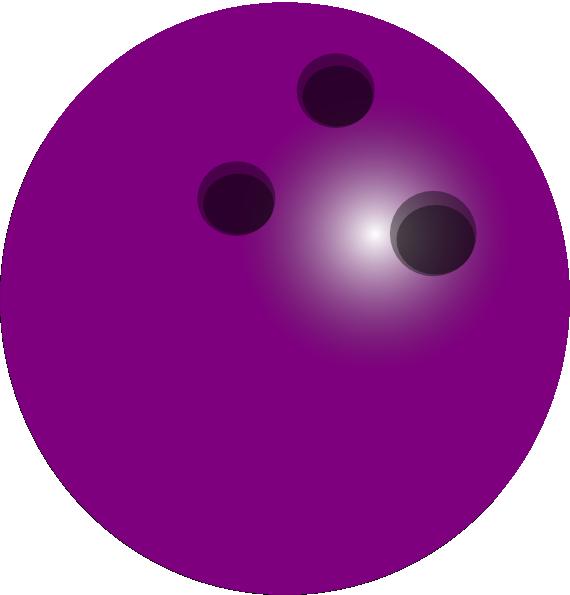Bowling Ball clip art