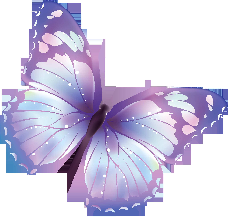 Purple Butterfly Clip Art-purple butterfly clip art-11