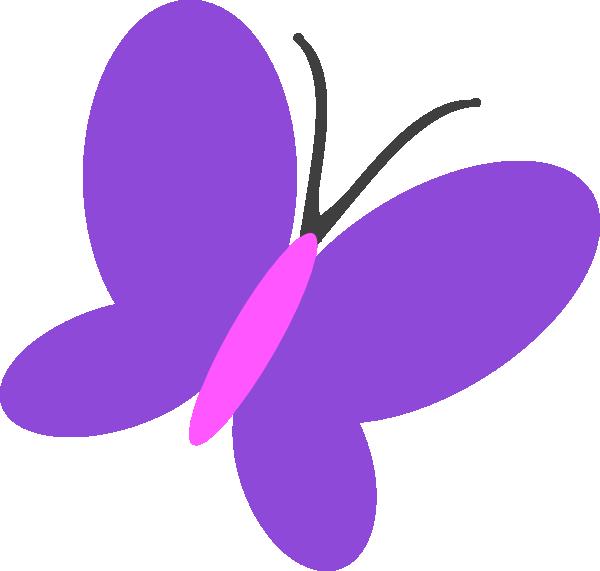 Purple Butterfly Clip Art-purple butterfly clip art-16