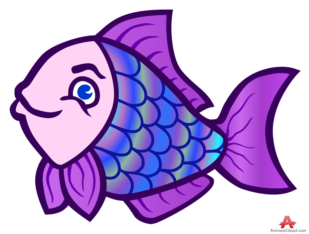 12+ Fish Clipart | ClipartLook