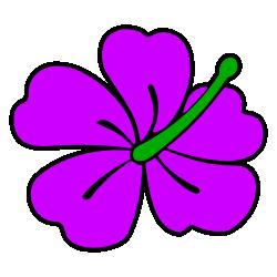 Purple Hibiscus-Purple Hibiscus-18