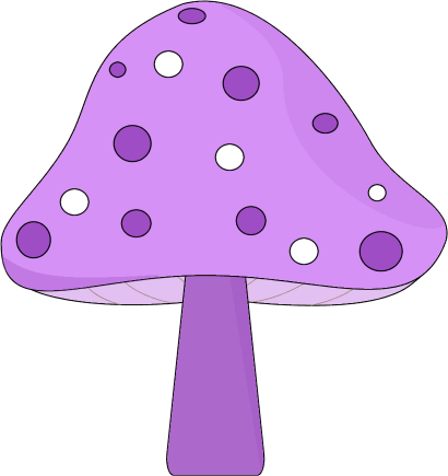 Purple Mushroom-Purple Mushroom-11