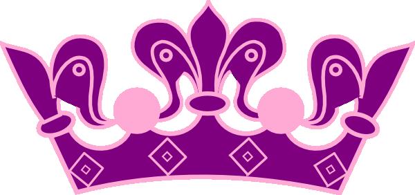 Purple Princess Crown Clipart Free Clip Art Images