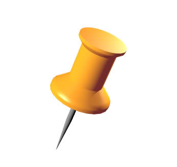 Push Pin Clip Art - ClipArt Best ...