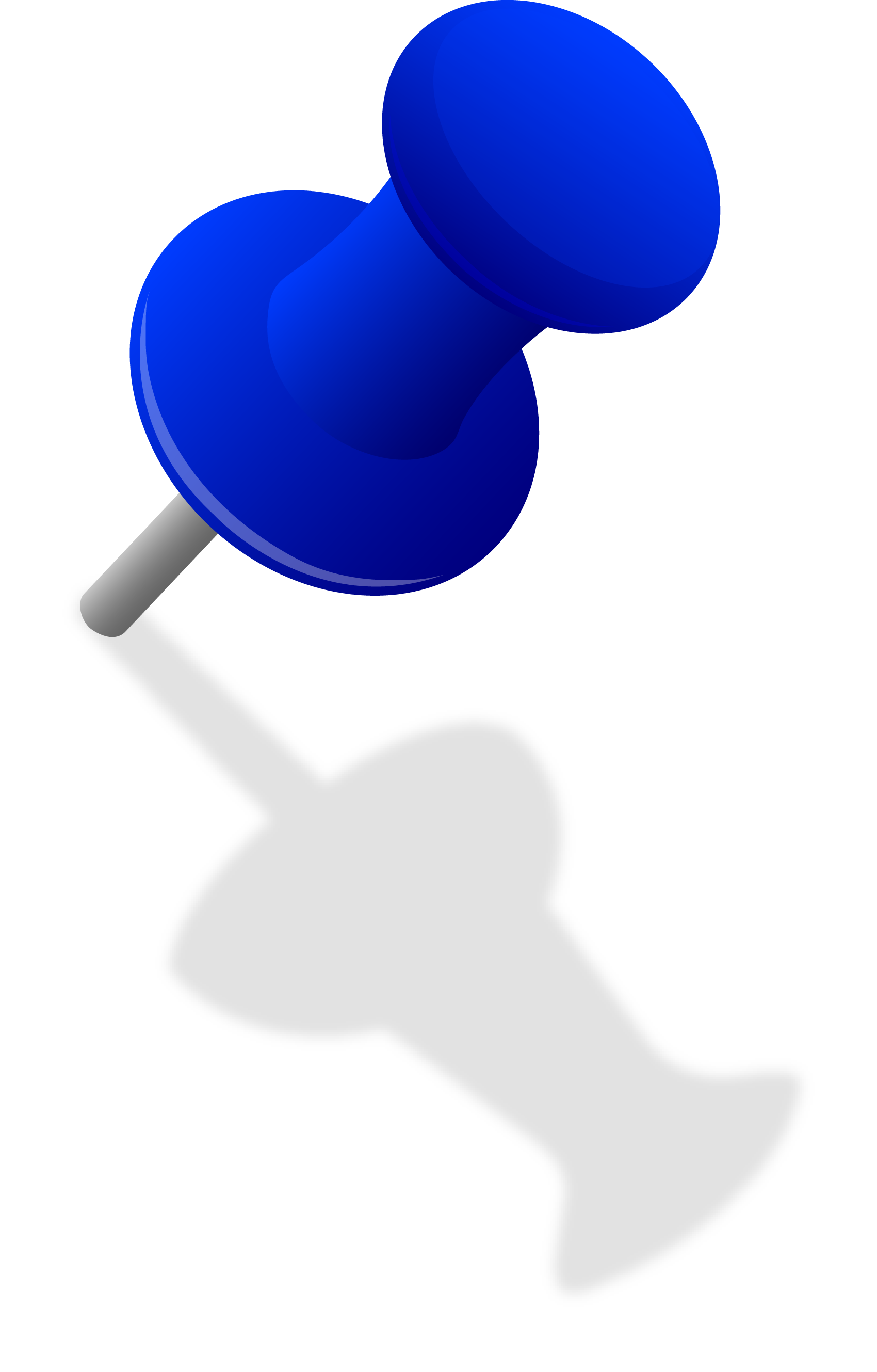 Push Pin Clipart - Clipartall .-Push Pin Clipart - clipartall .-7