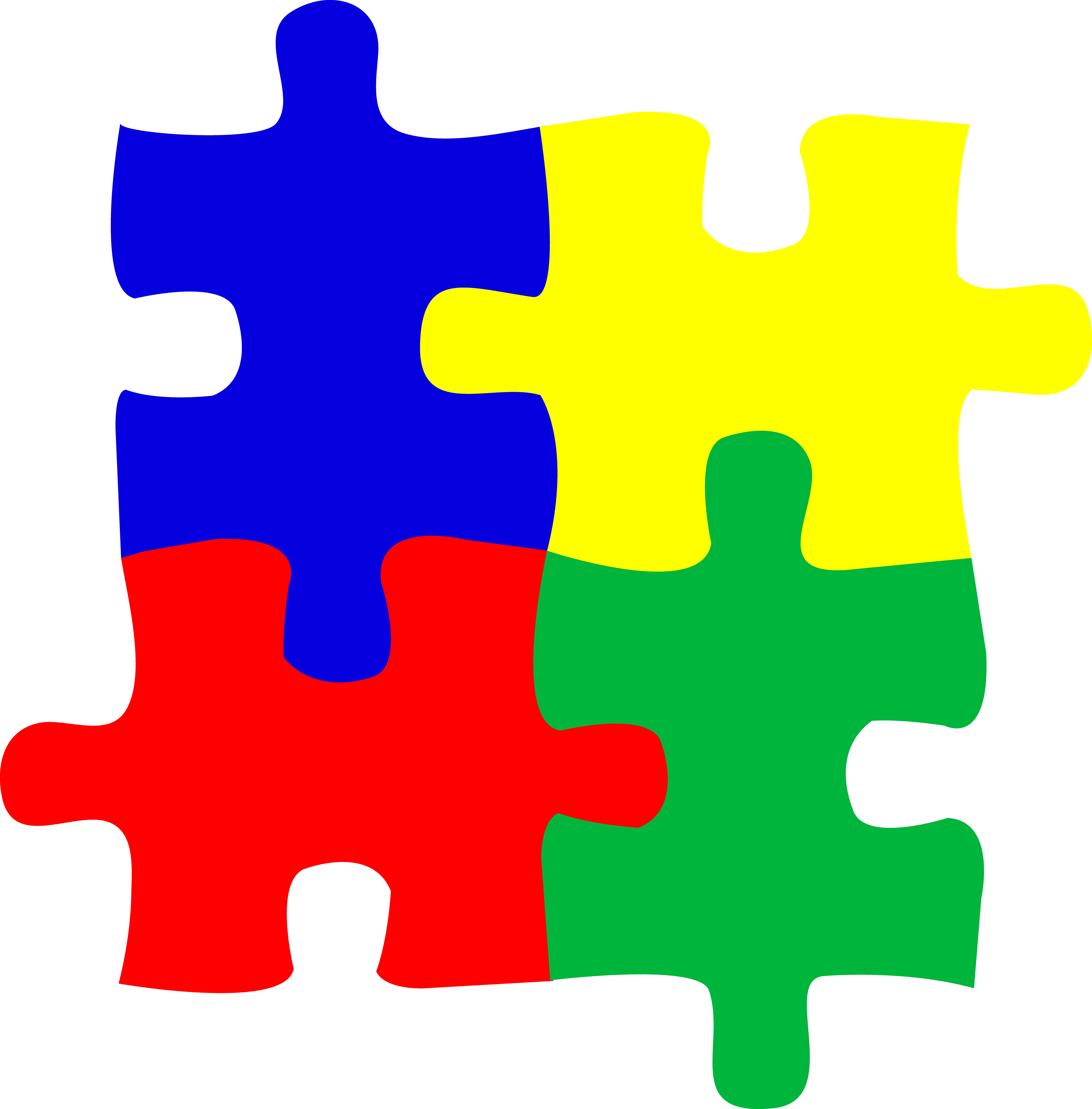 Puzzle Clip Art Powerpoint Free | Clipart library - Free Clipart Images