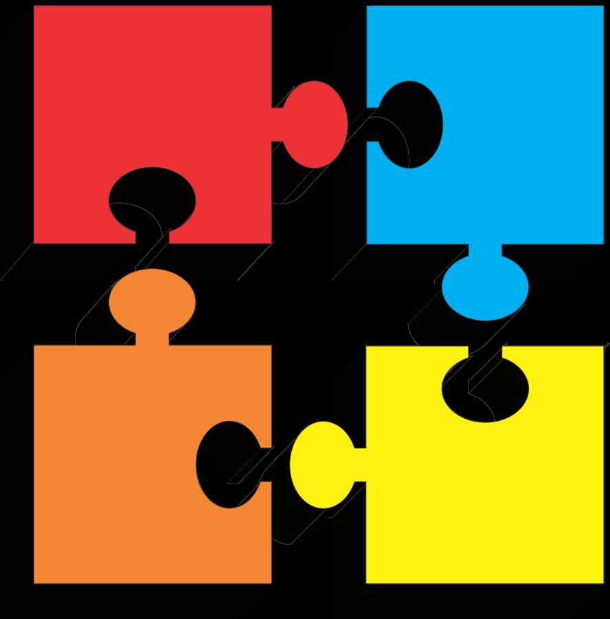 puzzle clip art look at clip art images clipartlook