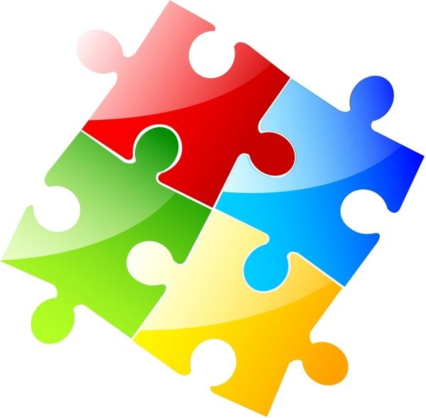 Puzzle piece. Pieces clipart clipartlook