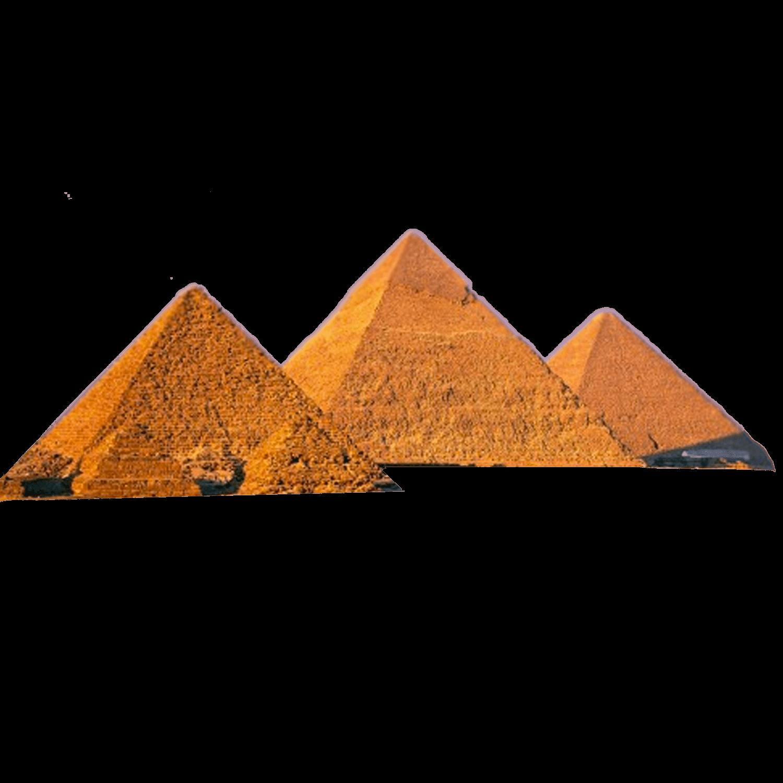 Pyramids 3 Egypt