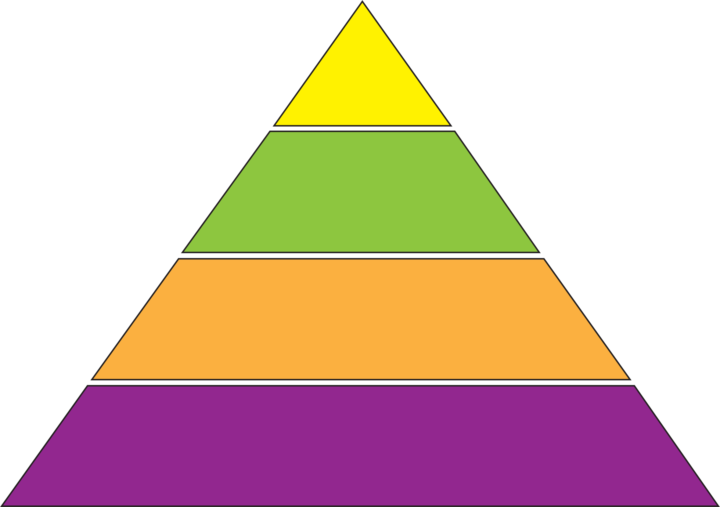 Pyramid cliparts. Pyramid cliparts. Food Pyramid Clip Art
