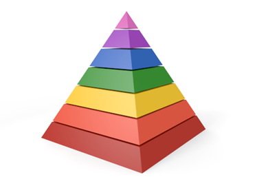 Pyramid Shape Free Download Clip Art Image