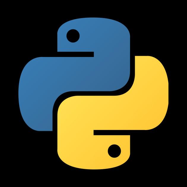 2416585 0 - Python Logo Clipart