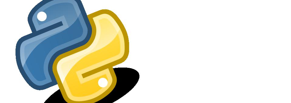 Python; Python Logo PNG Clipart