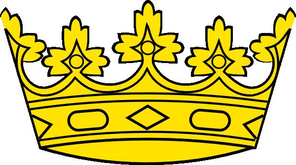 Queen Crown Clipart-queen crown clipart-13