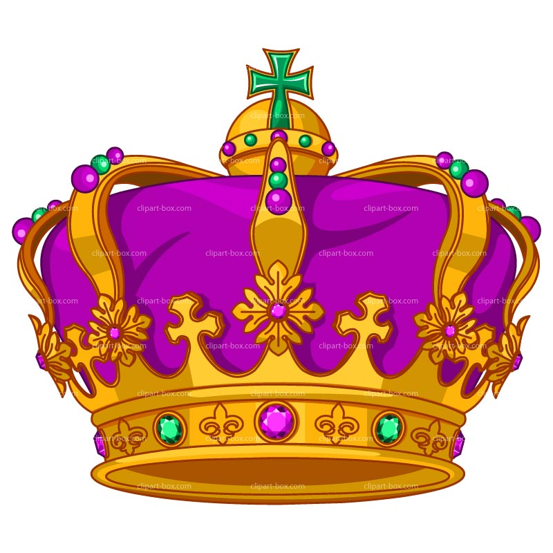queen crown clipart