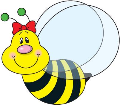 Queen Bee Clipart u0026middot; «