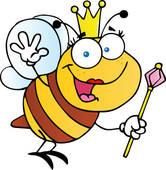 Queen Bee u0026middot; Friendly Queen Bee